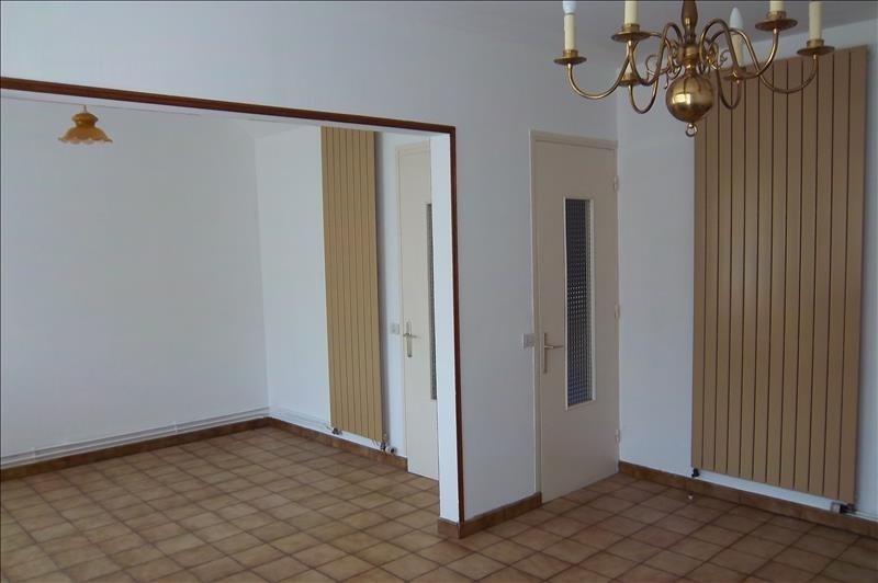 Vente maison / villa Lisieux 169500€ - Photo 2