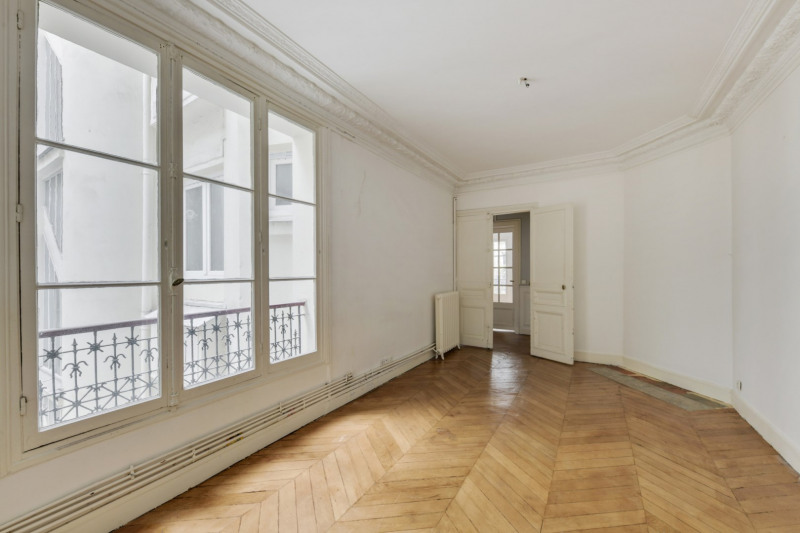Vente appartement Paris 9ème 1 100 000€ - Photo 9