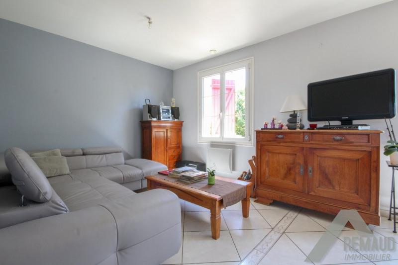 Vente maison / villa Aizenay 231540€ - Photo 4