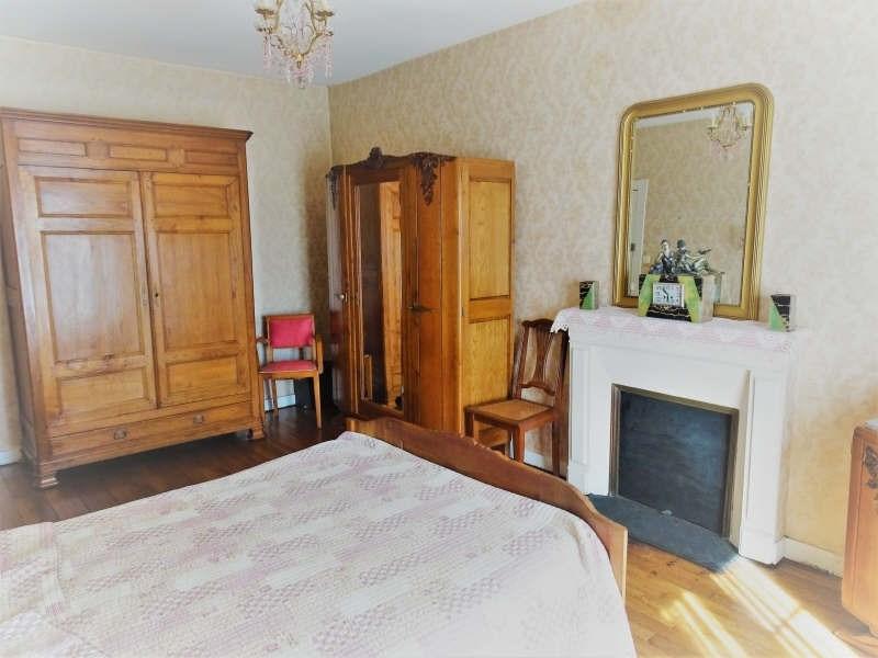 Sale house / villa Chateauneuf la foret 132000€ - Picture 9