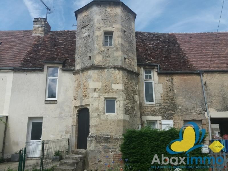 Sale building Falaise 76 900€ - Picture 1
