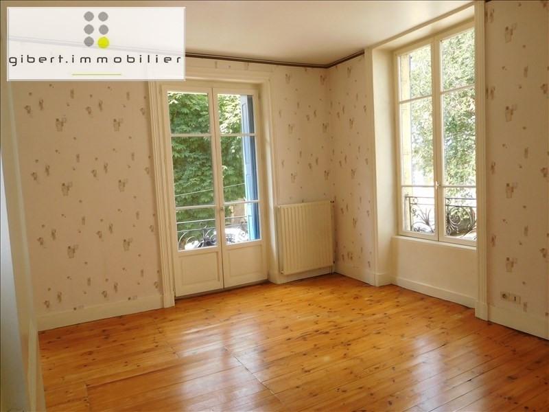 Location appartement Le puy en velay 425€ CC - Photo 5