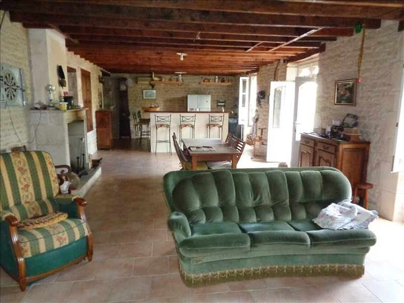 Vente maison / villa Prahecq 198 900€ - Photo 3