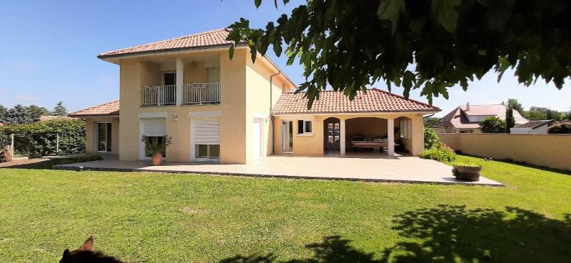Sale house / villa Buros 440000€ - Picture 2