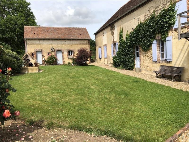 Vente maison / villa Tannerre en puisaye 297000€ - Photo 1