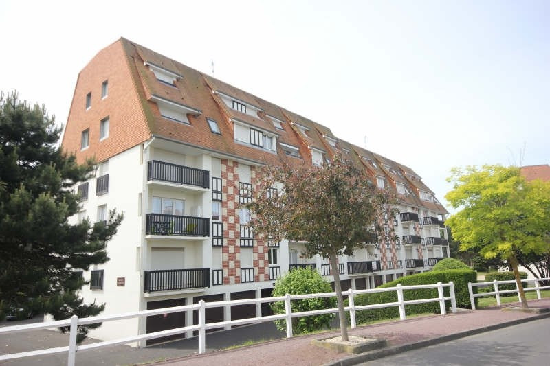 Sale apartment Villers sur mer 78 800€ - Picture 8