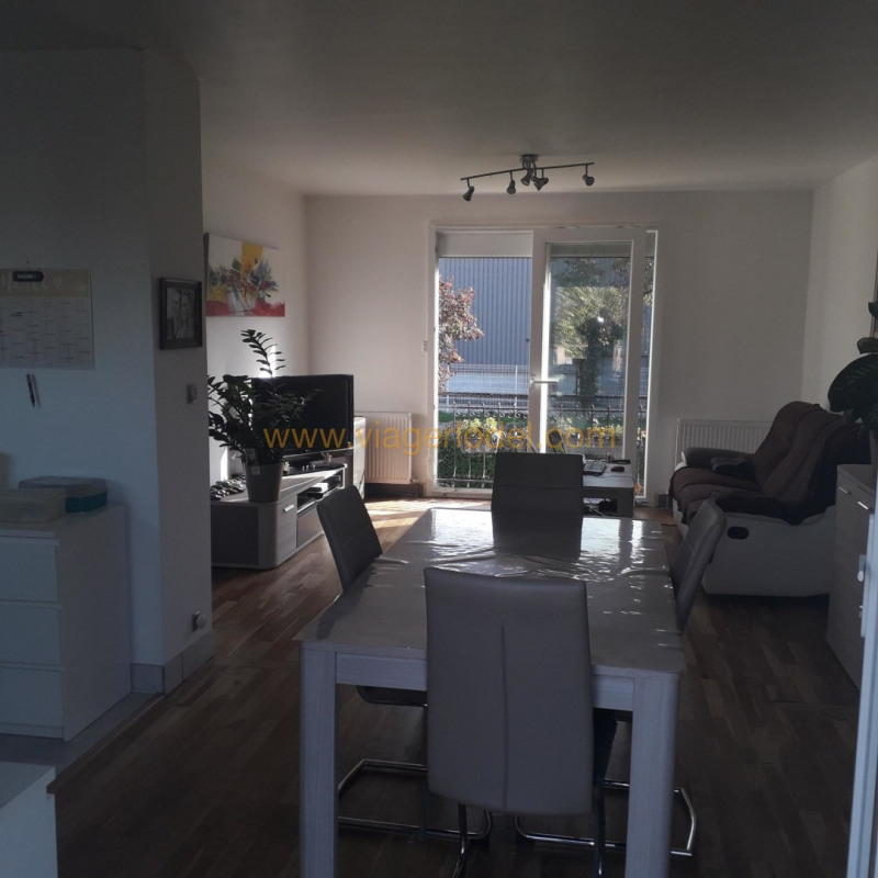 Life annuity house / villa Baume-les-dames 32500€ - Picture 6