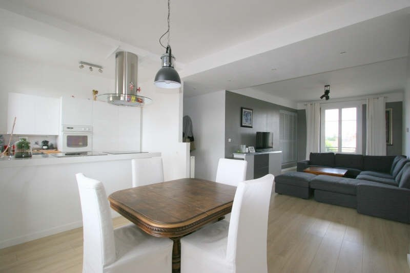 Vente appartement Fontainebleau 296 000€ - Photo 1