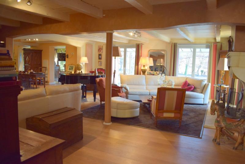 Verkauf von luxusobjekt haus Bagnols-en-forêt 884000€ - Fotografie 7
