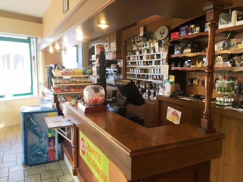 Vente fonds de commerce boutique Fougeres 58600€ - Photo 2
