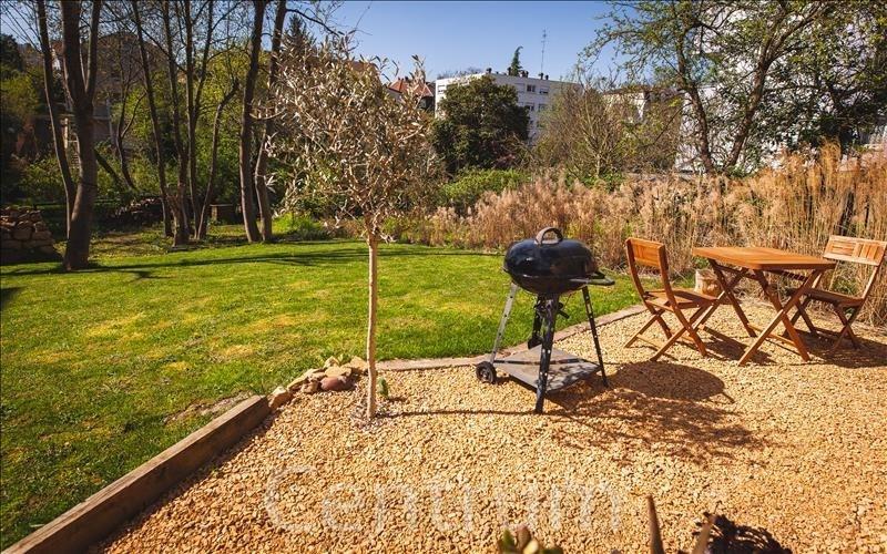 Vendita appartamento Metz 207000€ - Fotografia 4