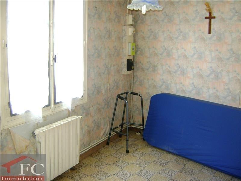 Sale house / villa Chateau renault 48500€ - Picture 4