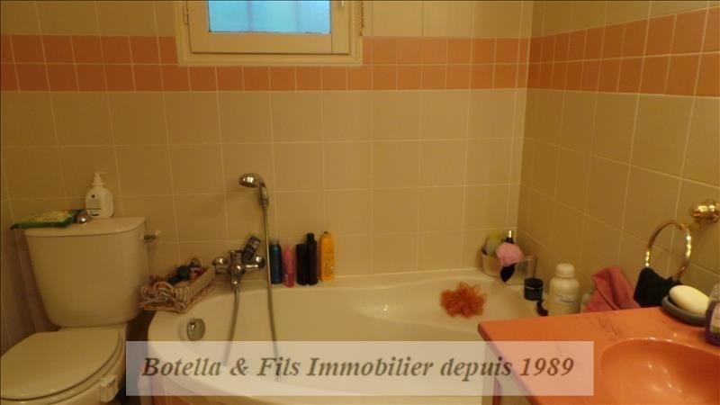 Vente maison / villa St paulet de caisson 320000€ - Photo 10