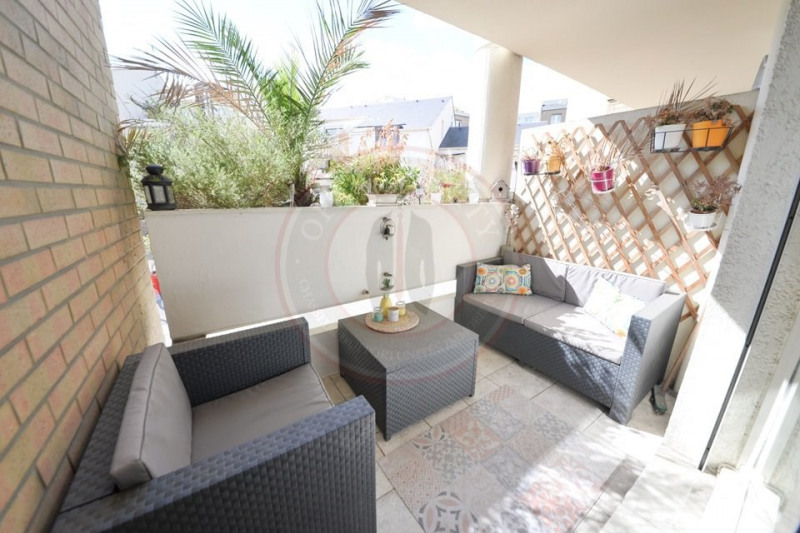 Vente appartement Neuilly-sur-marne 259000€ - Photo 7