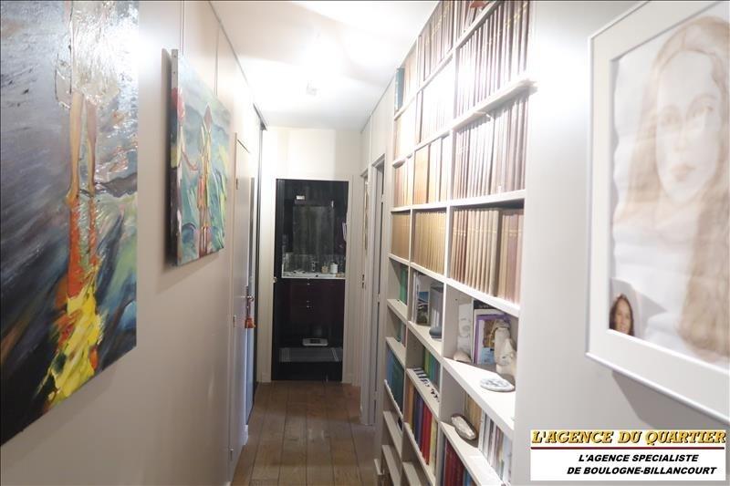 Revenda apartamento Boulogne billancourt 680000€ - Fotografia 6