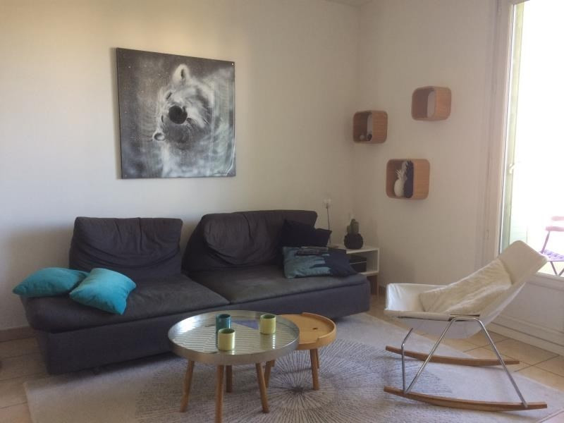 Sale apartment Annecy 520 000€ - Picture 2
