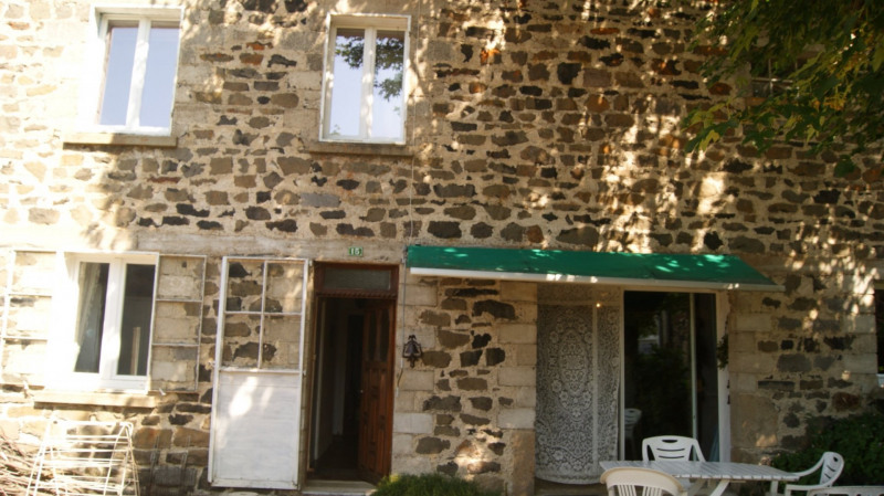 Vente maison / villa Freycenet la tour 108 000€ - Photo 1