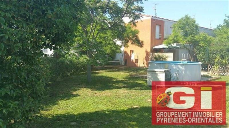 Sale house / villa Perpignan 156000€ - Picture 2