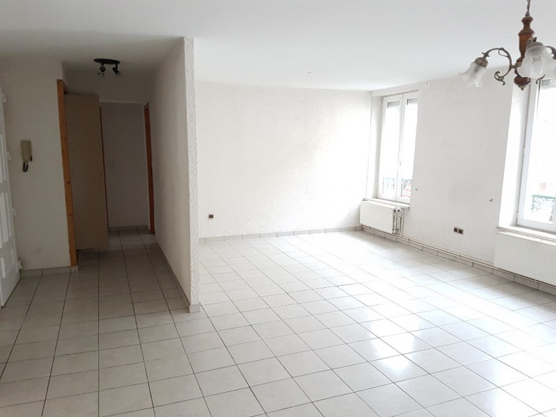 Sale apartment Saint die 77000€ - Picture 3