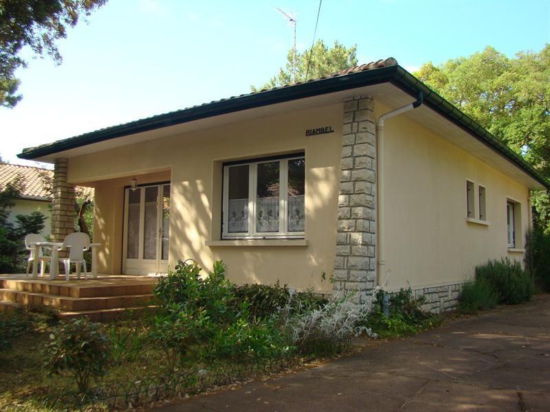 Location vacances maison / villa Hossegor 1350€ - Photo 1