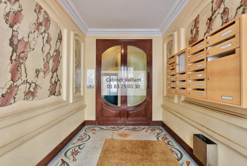 Vente appartement Paris 14ème 635000€ - Photo 2