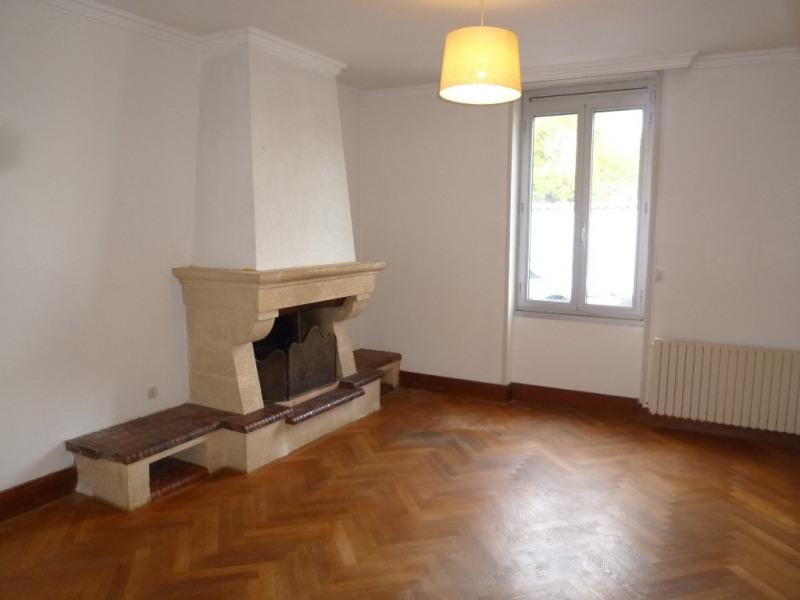 Venta  casa Cognac 171200€ - Fotografía 3