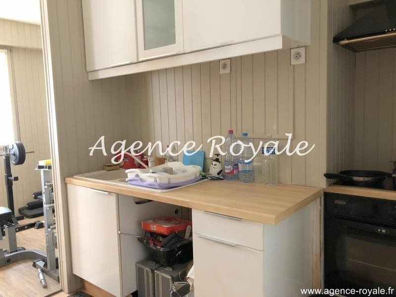 Vente appartement St germain en laye 399 000€ - Photo 4