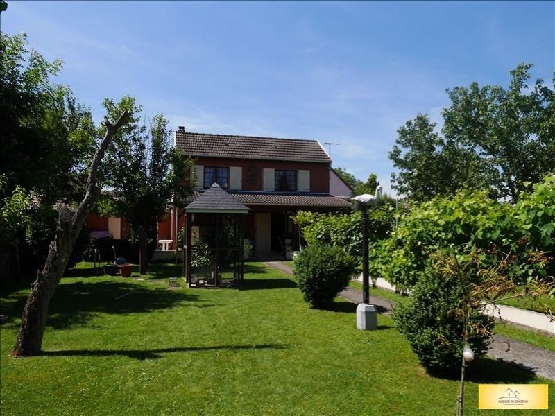 Vendita casa Rosny sur seine 274000€ - Fotografia 6