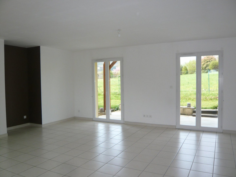 Vente maison / villa Crémieu 239660€ - Photo 5