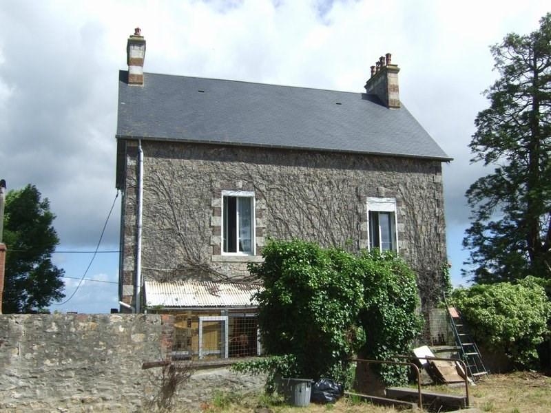 Vente maison / villa Isigny sur mer 144500€ - Photo 2