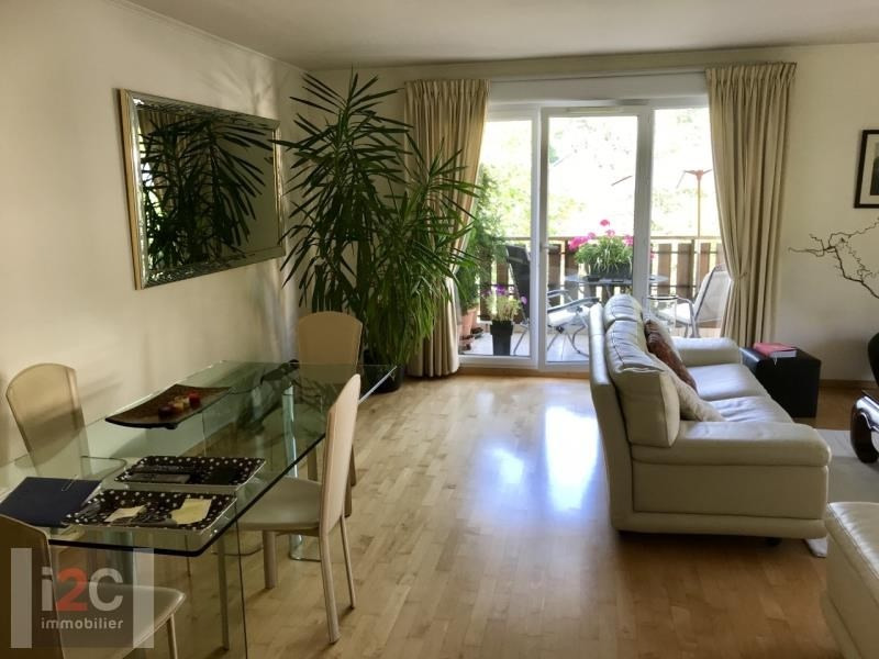 Vente appartement Divonne les bains 485000€ - Photo 6