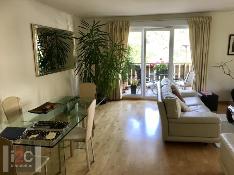 Venta  apartamento Divonne les bains 485000€ - Fotografía 6