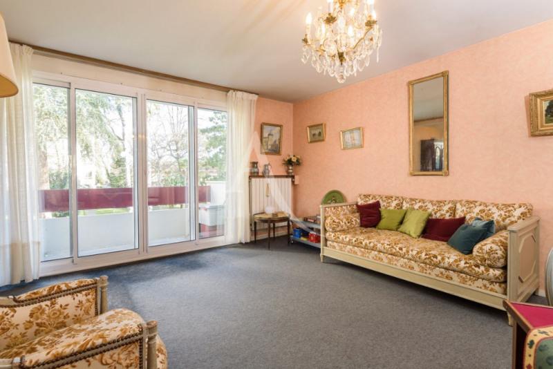 Vente appartement Toulouse 270000€ - Photo 1