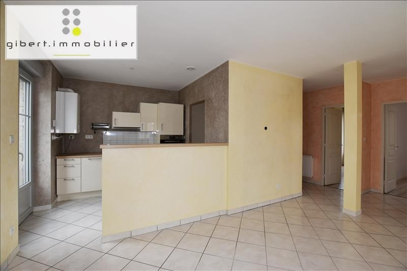 Vente appartement Le puy en velay 143500€ - Photo 2