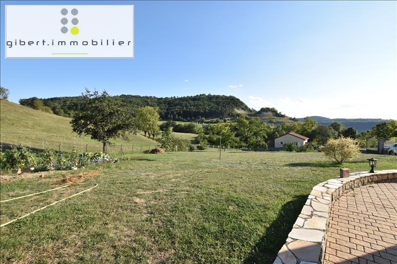 Vente maison / villa St germain laprade 277500€ - Photo 1