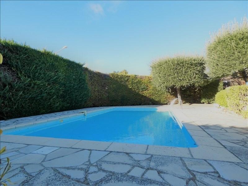 Sale house / villa Sanary sur mer 499000€ - Picture 1
