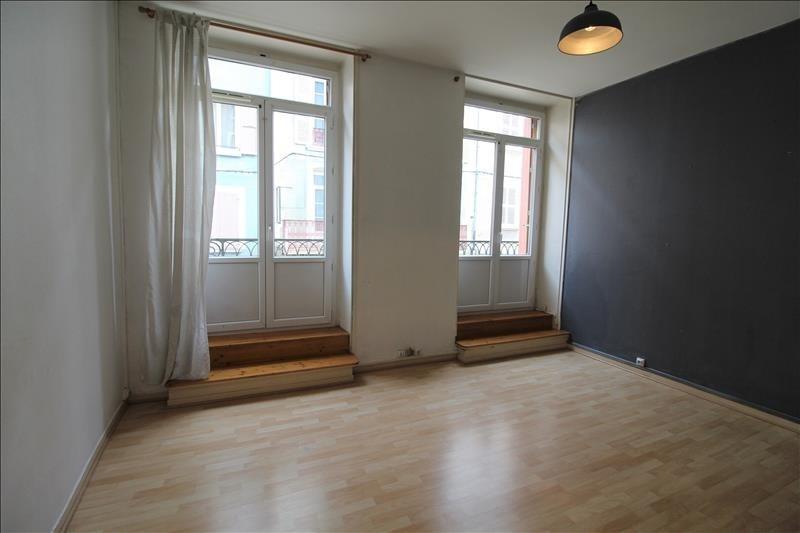 Vente appartement Voiron 65000€ - Photo 1