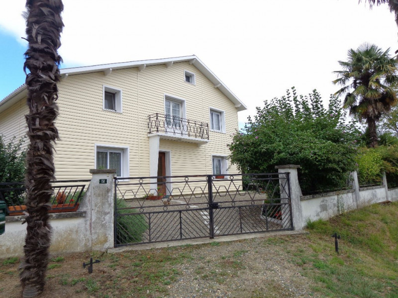 Vente maison / villa Aire sur l adour 202000€ - Photo 4