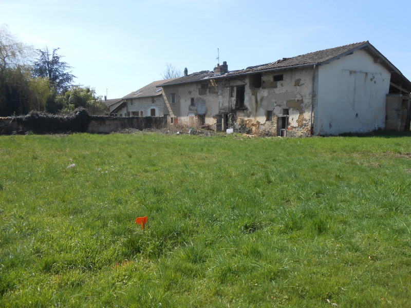 Sale site Saint-just 184 000€ - Picture 1
