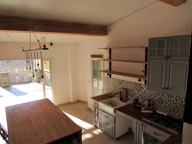 Vente maison / villa Callas 211000€ - Photo 5