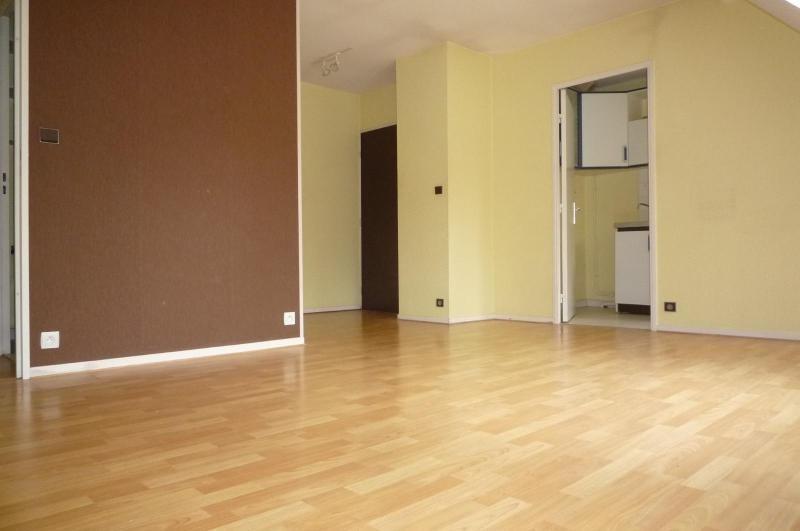 Location appartement Dijon 646€ CC - Photo 1