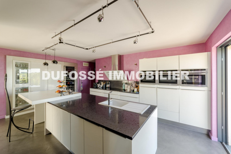 Vente de prestige maison / villa Liergues 940000€ - Photo 10