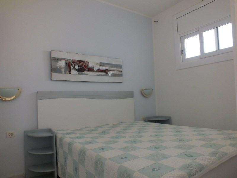 Alquiler vacaciones  apartamento Roses santa-margarita 296€ - Fotografía 13