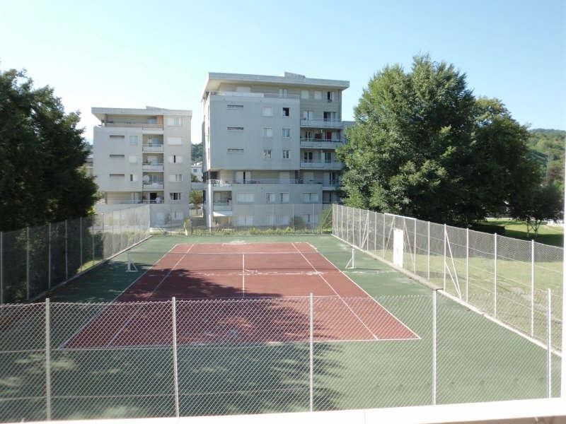 Location appartement Chambery 420€ CC - Photo 4