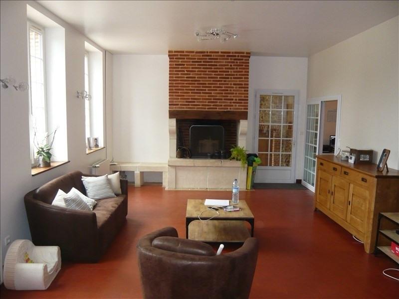 Vente maison / villa Fauville en caux 346000€ - Photo 4
