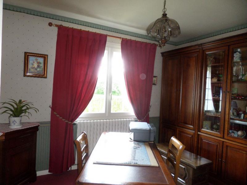 Vente maison / villa Cosne cours sur loire 163500€ - Photo 9
