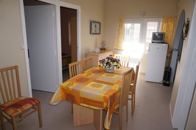 Vacation rental house / villa Stella plage 208€ - Picture 1