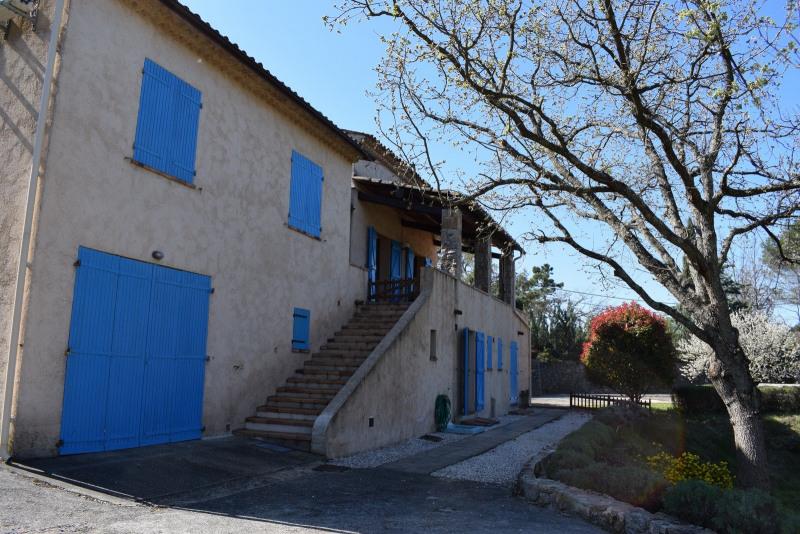 Venta de prestigio  casa Saint-paul-en-forêt 630000€ - Fotografía 7