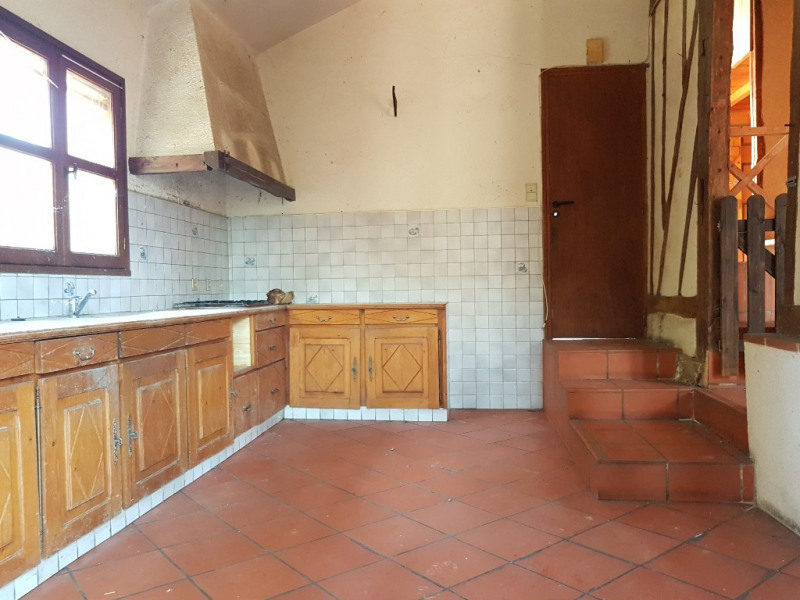 Sale house / villa Riscle 95 000€ - Picture 3