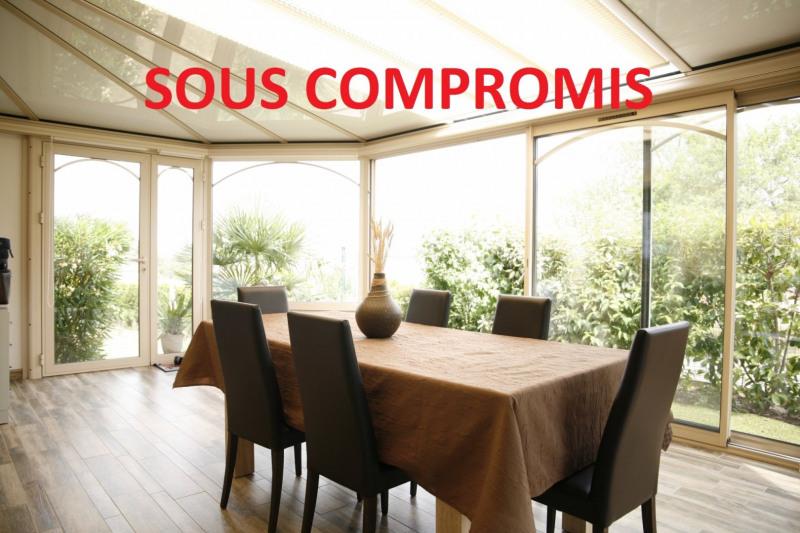 Sale house / villa Grezieu la varenne 455000€ - Picture 1